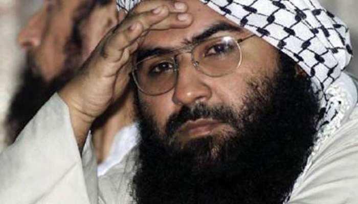 आतंकी सरगना मसूद अजहर का भतीजा बना जैश का नया कमांडर, भेजा जा रहा है कश्मीर