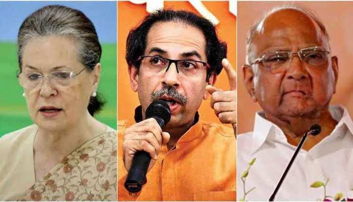 महाराष्ट्र: शिवसेना कट्टर हिंदुत्व की छवि छोड़े, धर्मनिरपेक्षता पर भरोसा चाहती है कांग्रेस