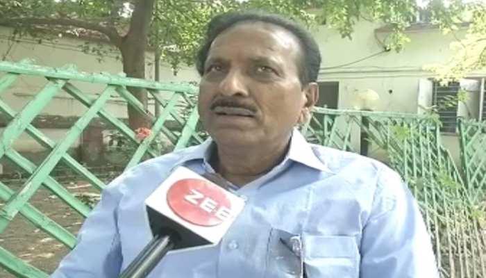 अयोध्या फैसले के बाद JDU नेता का छलका दर्द, 1200 मस्जिदों पर जताई खतरे की आशंका