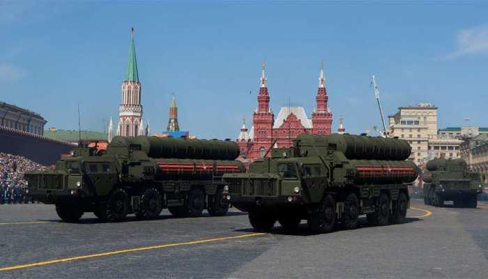 पाकिस्तान-चीन के लिए बुरी खबर, रूस से भारत को तय समय पर मिलेंगी ताकतवर S-400 मिसाइल