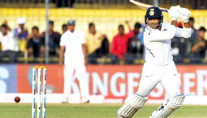 INDvsBAN: भारत ने बांग्लादेशी अटैक को साबित किया खिलौना, एक दिन में ठोक दिए 407 रन