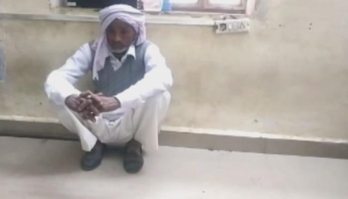 भरतपुर:डाक्टरों के हत्थे चढ़ा सिलिकोसिस का फर्जी मरीज, मुआवजा लेने के जुगाड़ में था