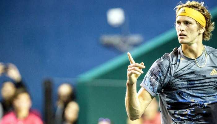 ATP finals में हुआ दिलचस्प खेल; जीते ज्वेरेव, हारे मेदवेदेव और बाहर हो गए नडाल