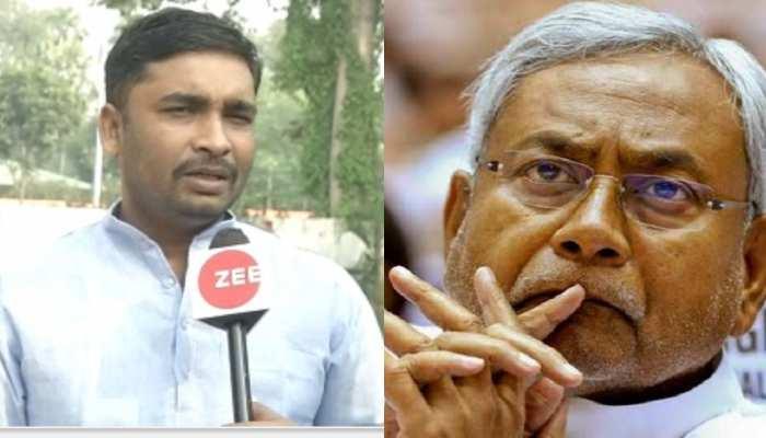 पटना: CM नीतीश के बयान पर विपक्ष का निशाना, RJD बोली- घोषणाएं भ्रष्टाचार की भेंट चढ़ जाती