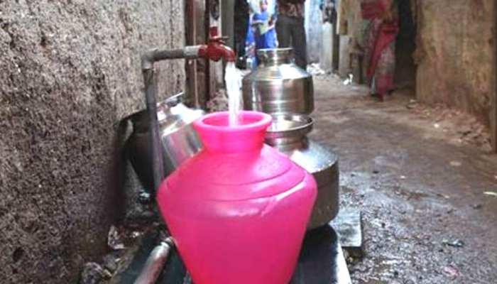 दिल्ली का पानी पीने लायक नहीं, जांच में सारे सैंपल हुए फेल: केंद्रीय मंत्री