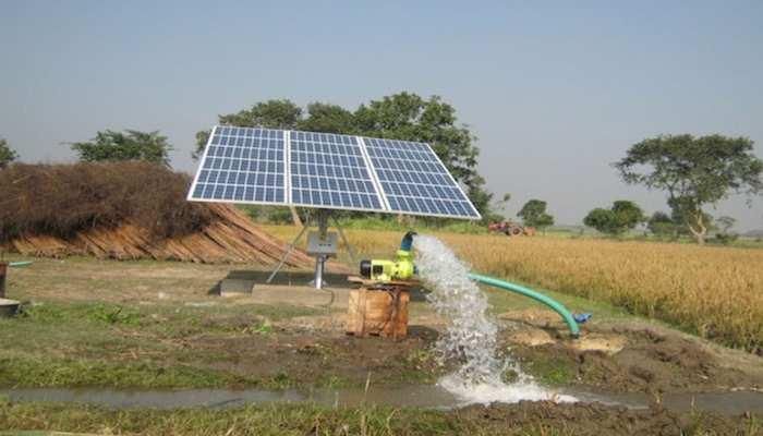 राजस्थान के किसान करेंगे बिजली की खेती, प्रति यूनिट मिलेंगे 3.44 रुपये