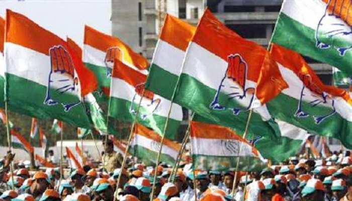 झारखंड चुनाव: कांग्रेस में उठे बगावती सुर, नाराज नेताओं ने निर्दलीय चुनाव लड़ने का किया ऐलान