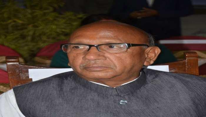 रांची: सरयू राय को टिकट में नहीं है रूचि, कहा- शीर्ष नेताओं को असमंजस में नहीं चाहता रखना