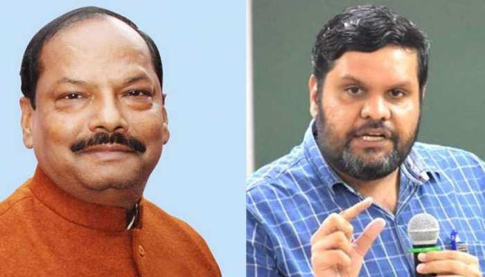 झारखंड चुनाव: CM रघुवर दास को टक्कर देंगे कांग्रेस के तेज-तर्रार प्रवक्ता गौरव वल्लभ