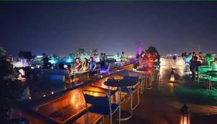 जयपुर: नहीं ले सकेंगे रूफटॉप रेस्टोरेंट्स का मजा, इस वजह से हो रही कार्रवाई
