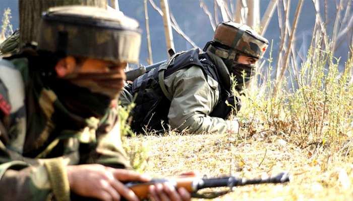 J&K: PAK ने पुंछ में फौजी ठिकानों पर की गोलीबारी, भारत ने दिया मुंहतोड़ जवाब