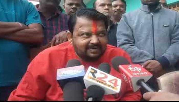 जामताड़ा: JVM में शामिल होंगे BJP के पूर्व विधायक, कहा- टिकट न मिलने का है दुख