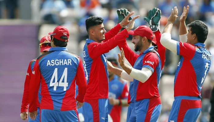 AFG vs WI: तीसरे टी20 में छाए गुरबज, अफगानिस्तान ने वेस्टइंडीज से जीती सीरीज