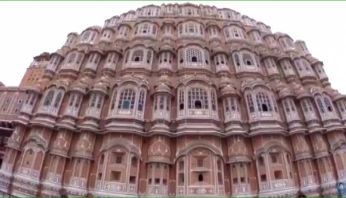 'इंडिया का पेरिस' कहा जाता है जयपुर, 292वें स्थापना दिवस पर जानिए अनसुनी रोचक बातें