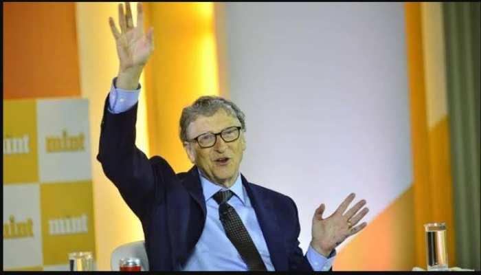 भारत की आधार प्रणाली से सीख ले दुनिया, होगा बड़ा फायदा: बिल गेट्स