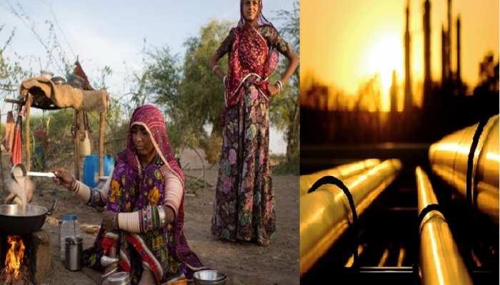राजस्थान की आदिवासी महिलाओं के लिए पेट्रोलियम मंत्रालय का क्रांतिकारी कदम