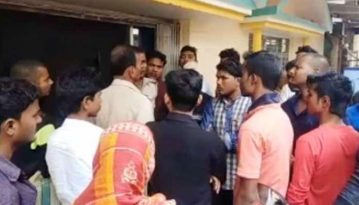बिहार: नवजात की मौत पर परिजनों ने किया हंगामा, लगाया डॉक्टर पर लापरवाही का आरोप