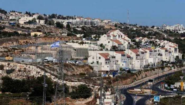 अमेरिका ने इजरायल के लिए ऐसा क्या किया जिससे फिलिस्तीन और अरब वर्ल्ड हुआ आगबबूला