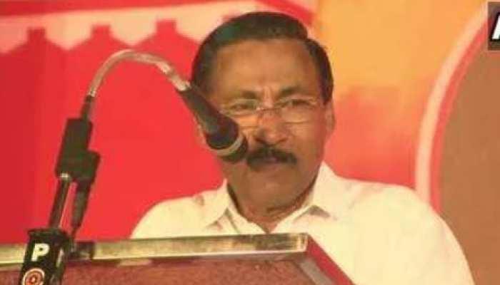 माओवादियों को भड़का रहे हैं इस्लामिक आतंकीः सीपीएम नेता