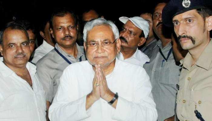 बिहार: कैबिनेट की बैठक खत्म, 10 एजेंडों पर लगी मुहर, 1000 माली की होगी बहाली
