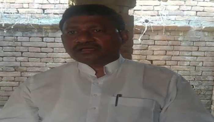 नालंदा: ट्रैक्टर ने JDU विधायक की गाड़ी को मारी टक्कर, बाल-बाल बची जान