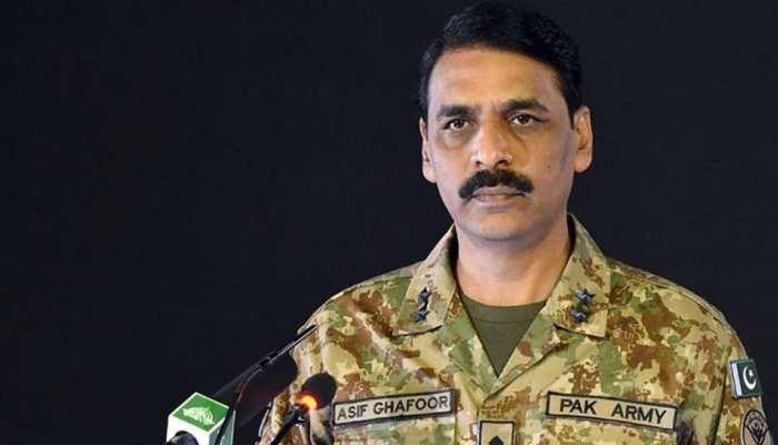 पाकिस्तानी सेना ने कहा, सरकार से किसी तरह का मतभेद नहीं