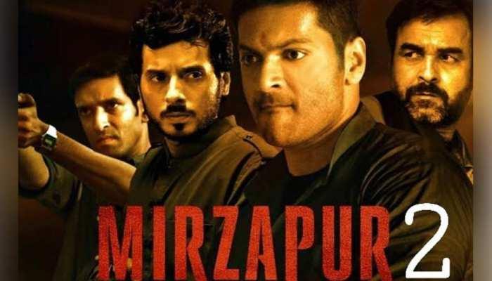 जानिए कब जारी होगी 'मिर्जापुर-2', टीजर का फर्स्ट लुक बटोर रहा सुर्खियां...