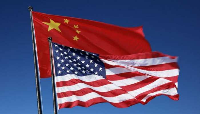 चीन की अमेरिका को चेतावनी, 'हांगकांग के मामलों में दखल ना दें'