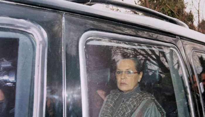 गांधी परिवार की सुरक्षा करेंगी लेवल-4 किस्म की बुलेट प्रूफ गाड़ियां, आईडी बम से भी नहीं होगा खतरा