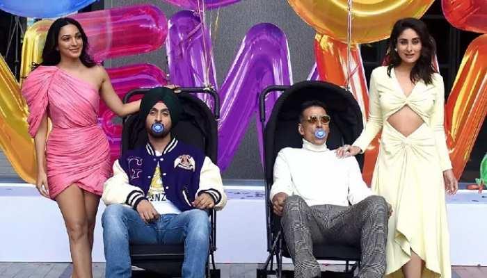 क्या 'गुड न्यूज' अक्षय कुमार को साल के अंत में देगी गुड न्यूज?