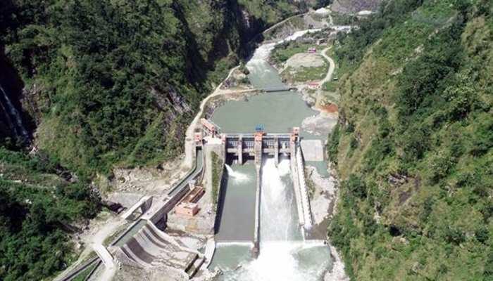 नेपाल में चीन के सहयोग से निर्मित पनबिजली परियोजना शुरू, 60 MW बिजली का होगा उत्पादन