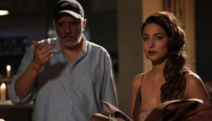 PHOTOS: इस दिन रिलीज होगी हिना खान की डेब्यू फिल्म 'हैक्ड', खास होगा किरदार!