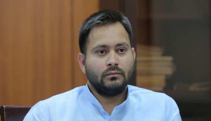 तेजस्वी यादव के शीतकालीन सत्र में सदन आने पर राजनीति तेज, BJP-JDU ने साधा निशाना