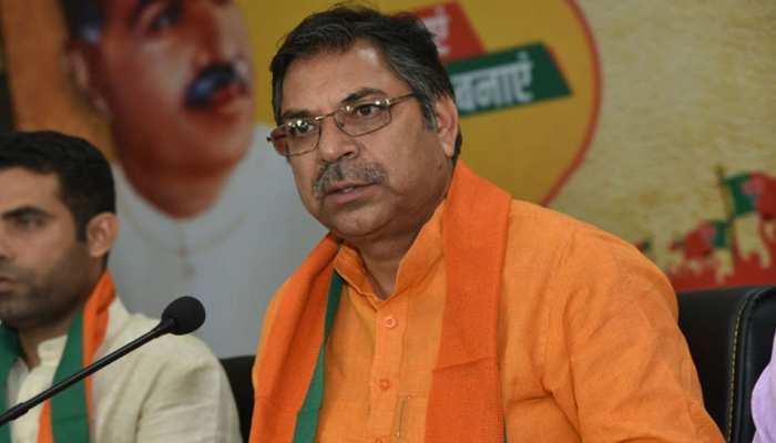 निकाय चुनाव नतीजों के बाद बोले सतीश पूनिया- जरूरत पड़ी तो निर्दलीयों को भी समर्थन देगी BJP