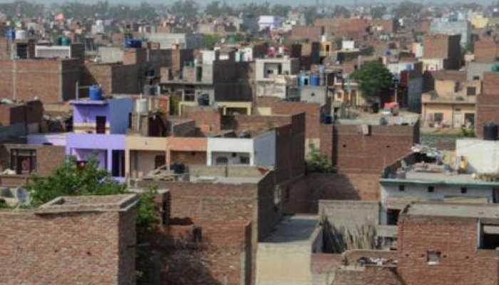 मोदी कैबिनेट ने दिल्ली की अवैध कॉलोनियों को किया पास, 78 गावों के शहरीकरण को भी मंजूरी