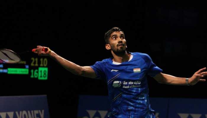 Korea Masters: श्रीकांत और समीर हुए टूर्नामेंट से बाहर, भारतीय चुनौती समाप्त