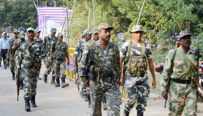 झारखंड चुनाव: पहले चरण के मतदान के लिए दूर-दराज के इलाकों में विशेष सतर्कता
