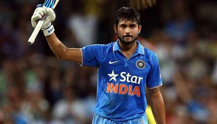 वेस्टइंडीज के खिलाफ वनडे-T20 सीरीज के लिए टीम इंडिया का ऐलान, मनीष पांडेय की वापसी