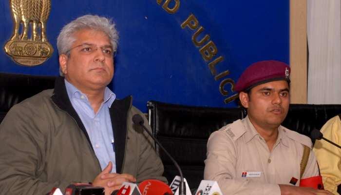 दिल्ली: 4 साल की बच्ची का अपहरण करके ले जा रहा था युवक, मार्शल की सूझबूझ से पकड़ा गया