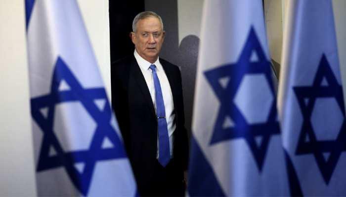 इजरायल : बेनी गेंट्ज नहीं बना पाए सरकार