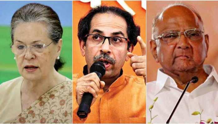 महाराष्ट्र: सरकार गठन को लेकर राज्यपाल से आज मिल सकते हैं कांग्रेस, शिवसेना, NCP के नेता