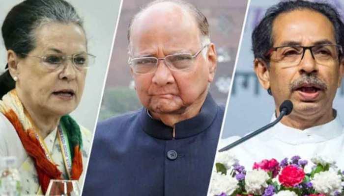 LIVE BLOG: महाराष्ट्र में सरकार को लेकर आज बड़ा ऐलान संभव, पढ़ें पल-पल की अपडेट