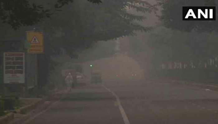 दोबारा से रेड जोन में गाजियाबाद की आवोहवा, लगातार बढ़ रहे वायु प्रदूषण पर प्रशासन सख्त