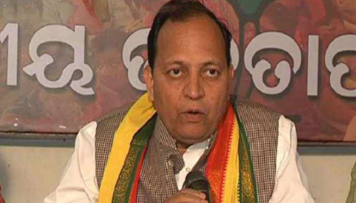 बीजेपी को मां मानकर झारखंड में 'डबल इंजन' की सरकार बनवाएं: अरुण सिंह