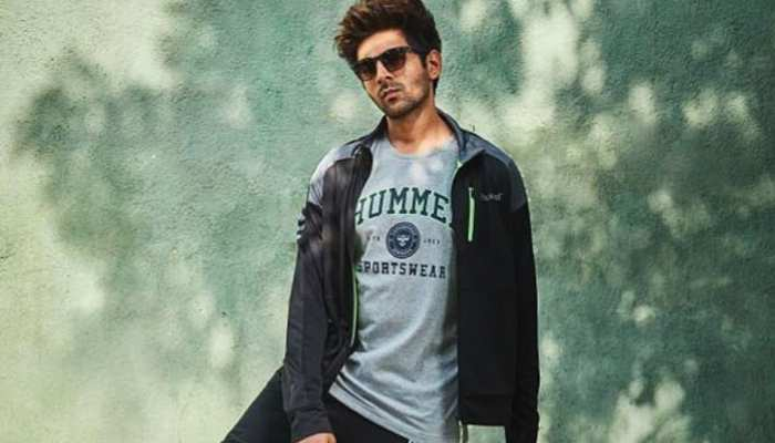 Happy Birthday Kartik Aaryan