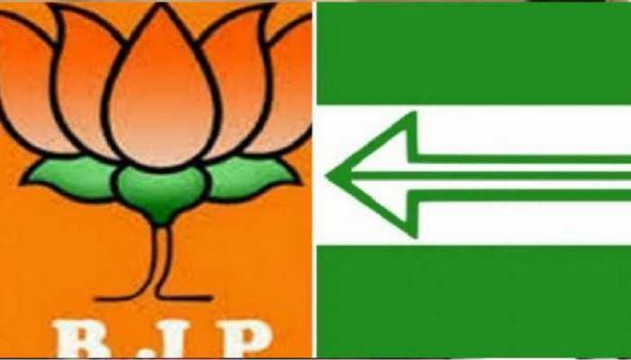 बिहार: NRC पर बीजेपी-जेडीयू के बीच बढ़ रही दरार, जेडीयू बता रही गैरजरूरी