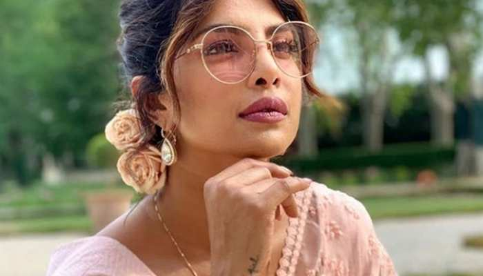 Priyanka Chopra becomes most searched celebrity, Madhubala and Amrish Puri also in list