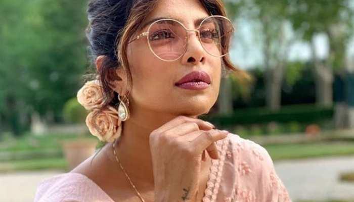 Priyanka Chopra becomes most searched celebrity, Madhubala and Amrish Puri also in list
