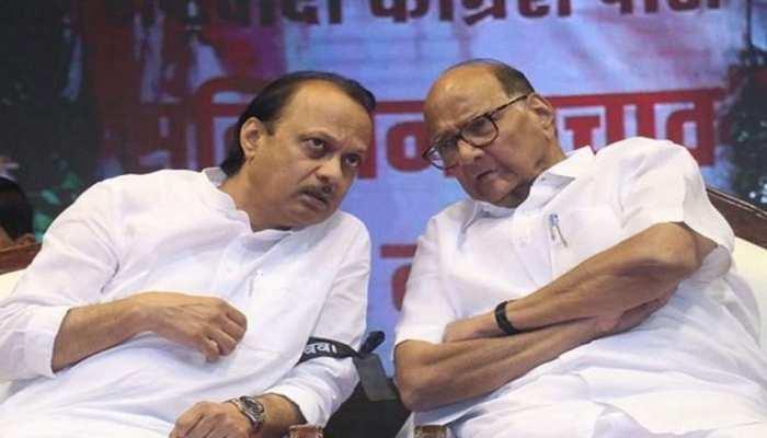 शरद पवार बोले- NCP अजित पवार के निर्णय के साथ नहीं, BJP को समर्थन देना उनका निजी फैसला