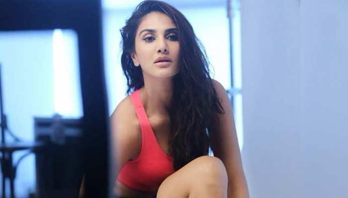 These Photos of Vaani Kapoor went viral on internet
